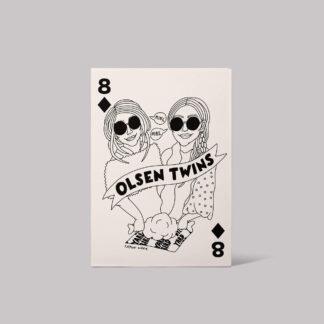 Olsen Twins Poster