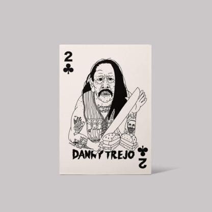 Danny Trejo Poster